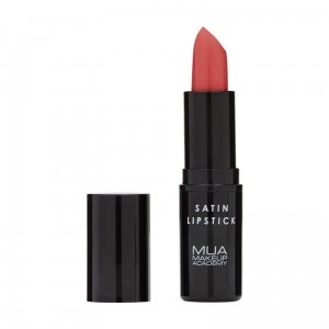 MUA Satin Lipstick Love Letter Pomadka satynowa do ust