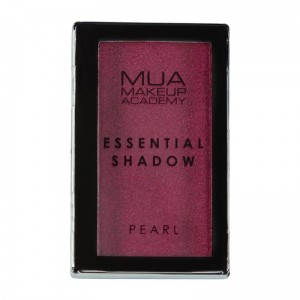 MUA Essential Eyeshadow - EMBER Cień do powiek