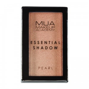 MUA Essential Eyeshadow - CINNAMON Cień do powiek