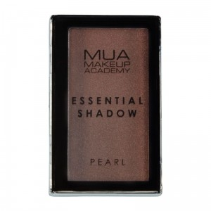 MUA Essential Eyeshadow - BARK Cień do powiek