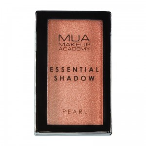 MUA Essential Eyeshadow - GINGERBREAD Cień do powiek