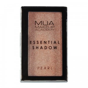 MUA Essential Eyeshadow - SAND QUARTZ Cień do powiek